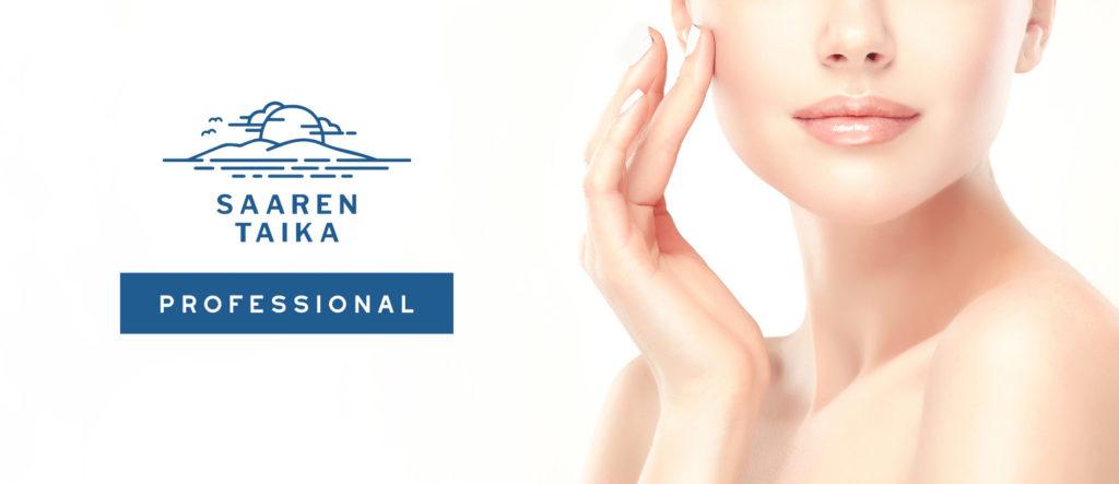 Saaren Taika kosmetologi sarja