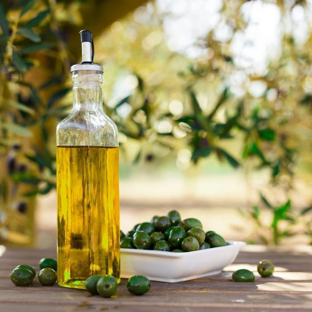 extra virgin oliiviöljy PDO sierra de cadiz saaren taika cuisine